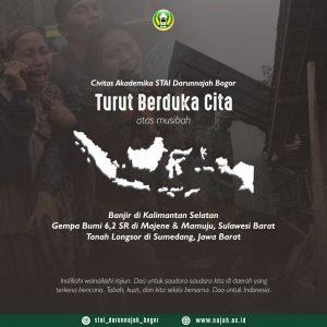 Indonesia Berduka